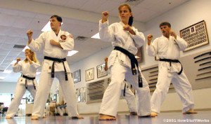 karate torrent